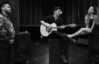 Ariana Grande ft. The Weeknd: Love Me Harder (Acoustic)