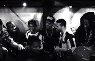 Big Sean Ft. Drake & Kanye West: Blessings