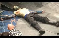 DAMN: Wrestling Superstar Jeff Hardy Knocked Out After Huge Fall!