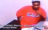 Dude Snitched On Himself While Being Questioned For A Murder!