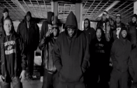Eminem Ft. Royce Da 5'9″, Big Sean, Danny Brown, Dej Loaf & Trick Trick: Detroit Vs. Everybody