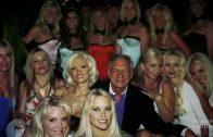 Hugh Hefner's Son Gives A Tour Of The Playboy Mansion!
