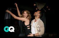 John Legend & Chrissy Teigen Share Worst Date Ideas