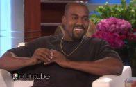 Kanye West Having More Kids With Kim (Interview On Ellen Degeneres)!