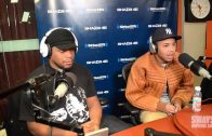 Lil Herb Freestyles On Sway In The Morning