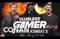 Marshawn Lynch Vs. Rob Gronkowski In Mortal Kombat X!