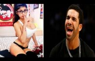 Porn Star Mia Khalifa Says Drake Tried And Failed To Pick Her Up On Instagram!