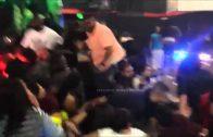 SHOCKING: Five People Shot During Chris Brown Performance In San Jose!
