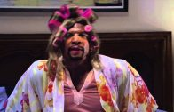 WTF Commercial Of The Week: Terry Crews – Nightmare Face!