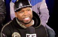 50 Cent Talks Upcoming Eminem Collaboration