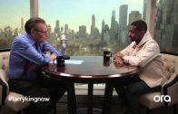 Big Sean On Larry King