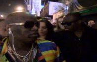 Birdman Denied Entry To Nicki Minaj's Pre-Grammy Party!