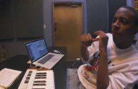 "DJ RellyRell Breaks Down Joey Bada$$' ""Get Paid"" Beat"