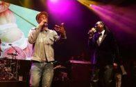 Snoop Dogg & Pharrell Perform New Single