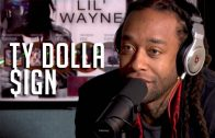 """Ty Dolla $ign Talks Working With Kanye West & """"Drop That Kitty"""" On HOT 97"""