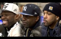 G-Unit Interview at The Breakfast Club