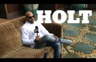 Hollywood Holt Talks Signing To G.O.O.D. Music, Kanye West & More