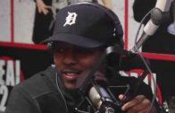 Kendrick Lamar Freestyles To B.I.G. Classics