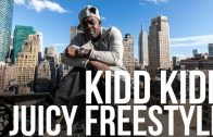 Kidd Kidd: Juicy (Freestyle)