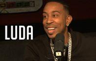 Ludacris On Hot 97