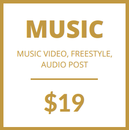 Get your music featured