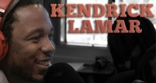 Kendrick Shares Verse That Didn't Make It On To Pimp A Butterfly!