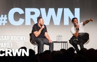 ASAP Rocky's CRWN Interview