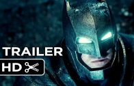 Batman v Superman: Dawn of Justice (HD Trailer)