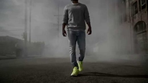 """Be Ventilated"" Reebok Campaign Feat. Kendrick Lamar"