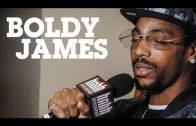 Boldy James On Touring With PRhyme, Working With Prodigy