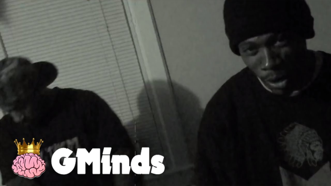 CrunchTymerz: Radio Rejects (Promo Video) [User Submitted]