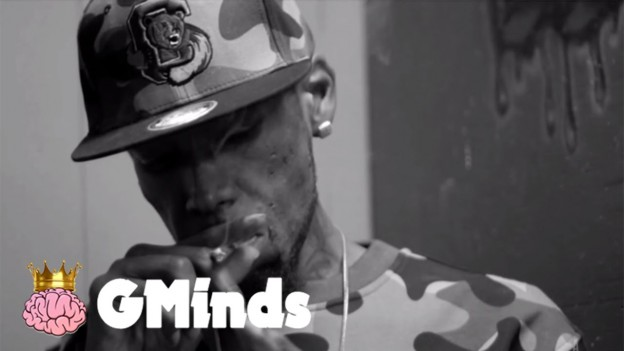 Ken Frank x M.O.E: Grew Up [User Submitted]