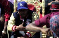 "Kendrick Lamar ""King Kunta"" BTS Video"