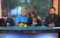 """Lil Wayne & Papi Rap """"HYFR"""" On ESPN"""