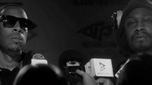 "Ludacris ""Beast Mode"" Video"