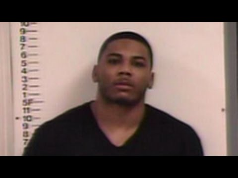 Nelly Arrested After Tennessee Police Find Meth, Marijuana & Handguns On His Tour Bus!