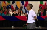 """Obama Answers Rasta Man's Question On The Legalization Of Marijuana! """"How Did I Anticipate This Question?"""""""