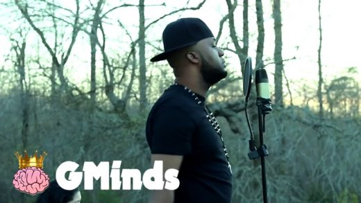 Poe Aka Yada: On my own [User Submitted]