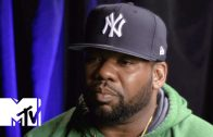"""Raekwon Reacts to """"Divorce Court"""" Wu-Tang Allegations"""