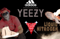Sneaker Collector DESTROYS His Yeezy Boosts