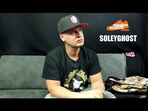 Soley Ghost Determines Jim Jones' Ray Allen' Jordan 11S Are Fake!