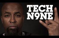 Tech N9ne Breaks Down Collaborations With Lil Wayne, Wiz Khalifa, T-Pain & More