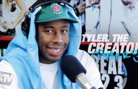 "Tyler, The Creator Talks Social Media, Coachella & ""Cherry Bomb"" With Big Boy"