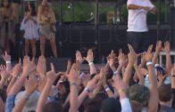"Watch Raekwon & Ghostface Killah Perform ""Only Built 4 Cuban Linx"" At Coachella"