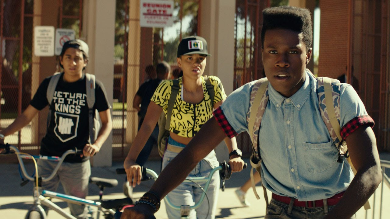 """Watch The First Trailer For """"DOPE,"""" Featuring A$AP Rocky"""