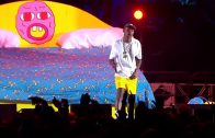 "Watch Tyler, The Creator Perform ""Cherry Bomb"" Tracks At Coachella 2015"