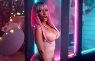 "Nicki Minaj ""The Night Is Still Young"""