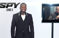 """50 Cent Explains Why """"SPY"""" Is So Funny"""