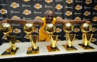 """Legend: The Life And Times Of Kobe Bryant – """"Rare Air"""""""