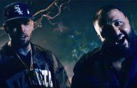 "DJ Khaled Feat. Chris Brown, Lil Wayne, Big Sean ""How Many Times"" Video"